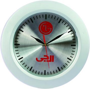 تصویر ساعت گرد مدل 2000814