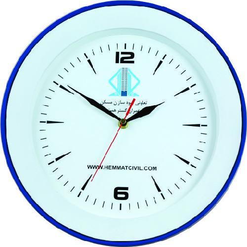 تصویر ساعت گرد مدل 2100160