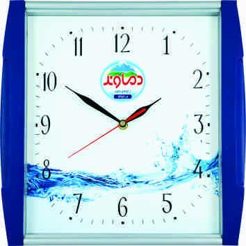 تصویر ساعت چهارگوش مدل 2200308