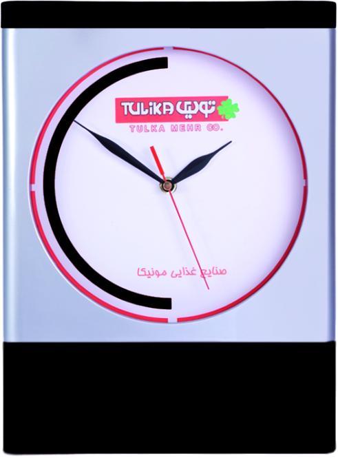 تصویر ساعت چهارگوش مدل 2200320