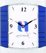 تصویر ساعت چهارگوش مدل 2000823