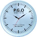 تصویر ساعت گرد مدل 2100189