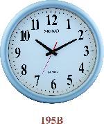 تصویر ساعت گرد مدل 2100195