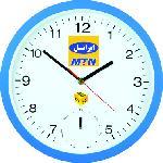تصویر ساعت گرد مدل 2100201