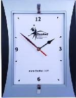 تصویر ساعت چهارگوش مدل 2200322