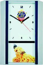 تصویر ساعت چهارگوش مدل 2200334
