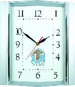 تصویر ساعت چهارگوش مدل 2200335