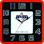 تصویر ساعت چهارگوش مدل 2200348