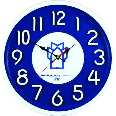 تصویر ساعت گرد مدل 2100168