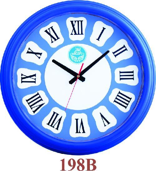 تصویر ساعت گرد مدل 2100198