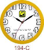 تصویر ساعت گرد مدل 2100194